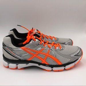 New Asics Gel GT 2000 4 Men's Running Shoes NWOB